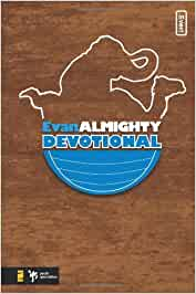 Evan Almighty Devotional - Hard cover