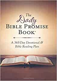 The Daily Bible Promise Book