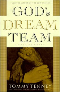 God's Dream Team, A Call to Unity