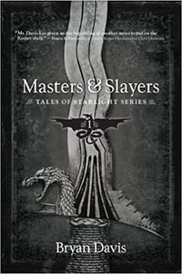 Masters & Slayers - Tales of Starlight Series
