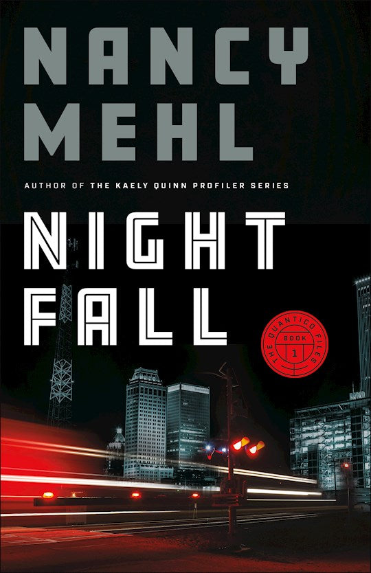Night Fall   The Quantico Files #1