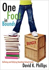 One Foot in Bounds. Defining and Defying Boarding School Limits