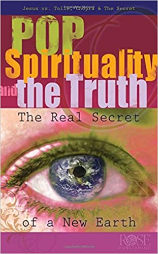 Pop Spirituality and The Truth: The Real Secret (Pamphlet)