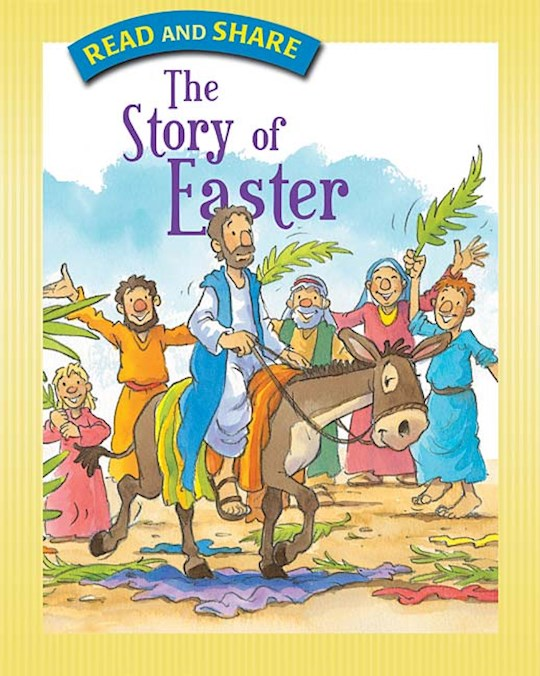 Read and Share   The Story of Easter