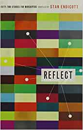Reflect - Hard cover