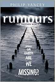 Rumours of Another World - Hard cover