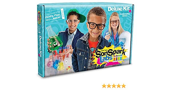 Sonspark Labs VBS Deluxe Kit