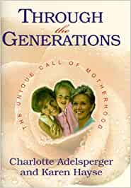 Through The Generations (booklet)
