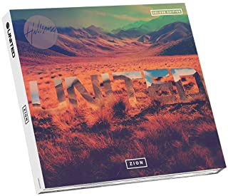Hillsong United  - Zion CD
