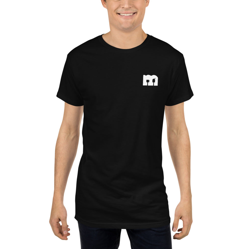 Mailbox Coffee - Long Urban Tee