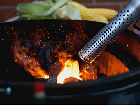 Ecoflame Electric Fire Starter
