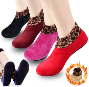 ComfyWarmer - Indoor Warm Non-Slip Socks