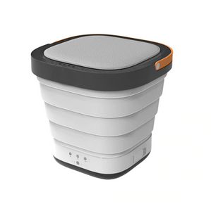 BucketWash - Turbo Folding Washing Machine Bucket