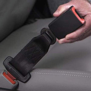 BucklePlus - Car Safety Belt Buckle Extension