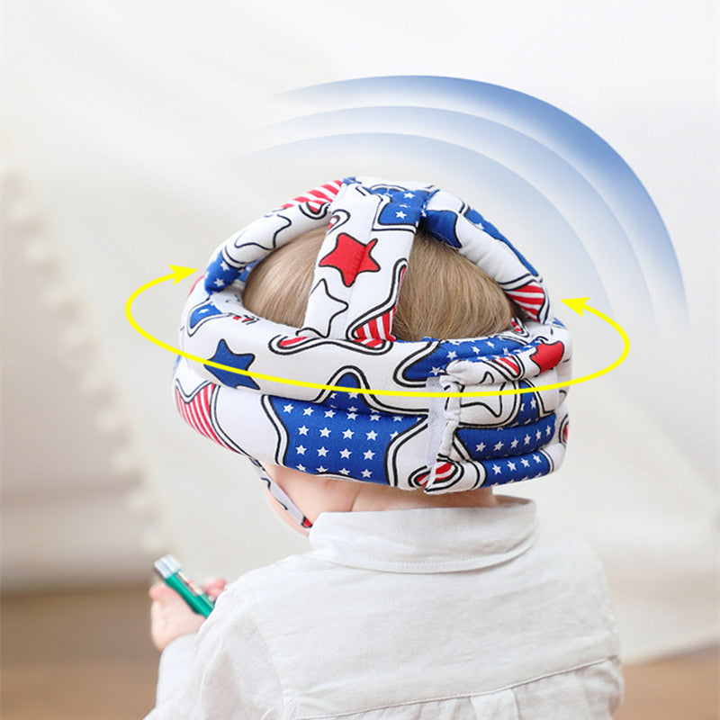 HelmCare - Adjustable Baby Head Protector