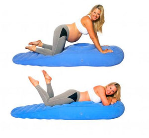 BumpHaven - Inflatable Comfy Pregnancy Mattress