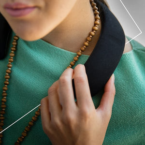 NeckBeats - Wearable Bluetooth Neck Speaker