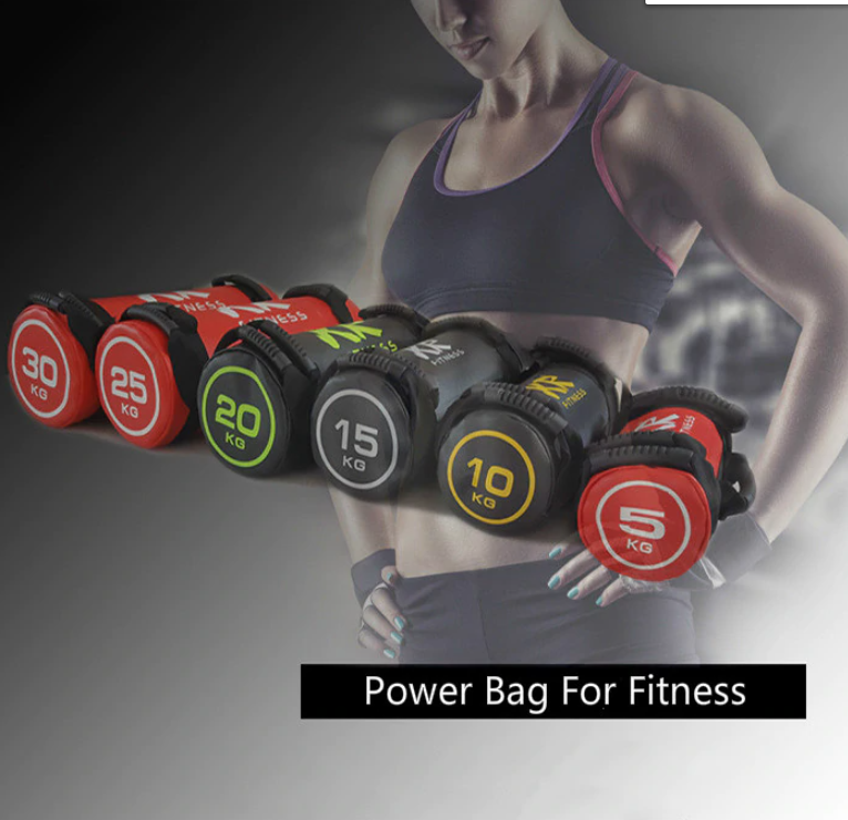 WeightBag - Crossfit Muscle Training Power Bag