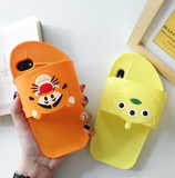 Slipper Phone Case