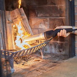 EcoFlame - Chemical-Free Electric Fire Starter