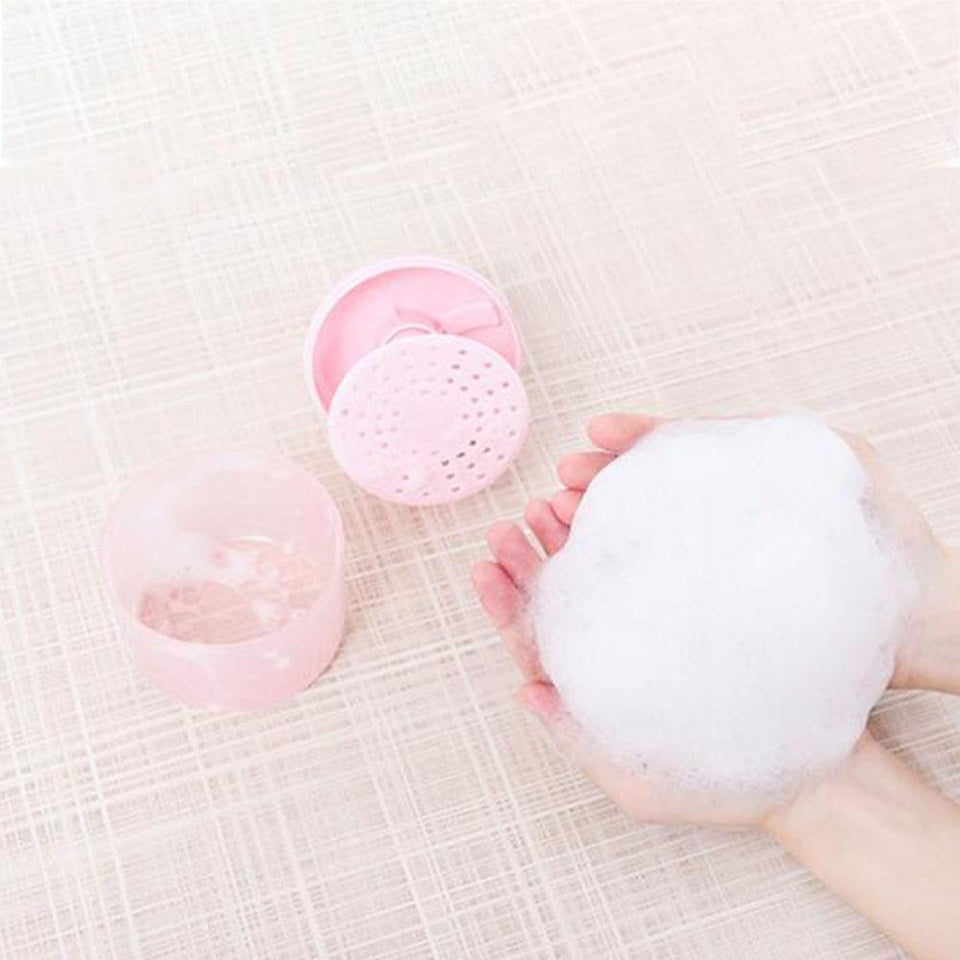 Cleanser Foam Maker Cup