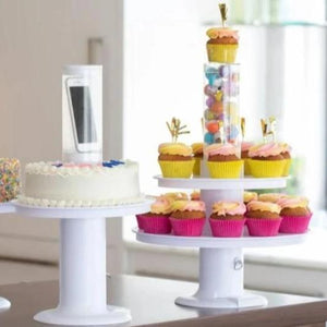 Pop Stand - Surprise Cake Popping Stand