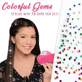 Gem Stapler - Glam Girl Styling Deluxe Set
