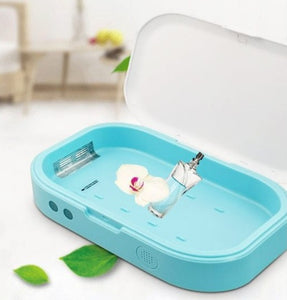 UV Box - Portable UV Sterilizer Box