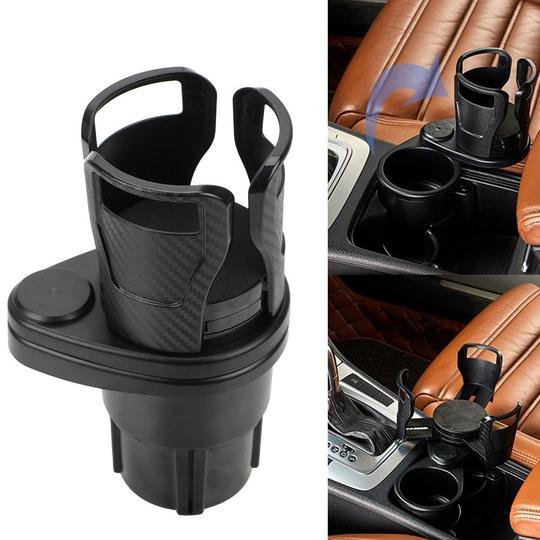 Cuppie - Multifunctional Fit All Car Cup Holder