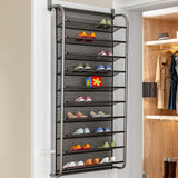 DooRack - Door Hanging Easy Shoe Rack