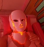 DermaRadiance - LED Facial Light Spa Therapy