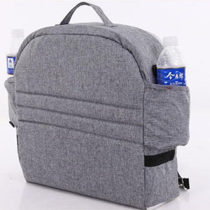 BedBud - Portable Baby Bed Nest Easy Carry-on Bag