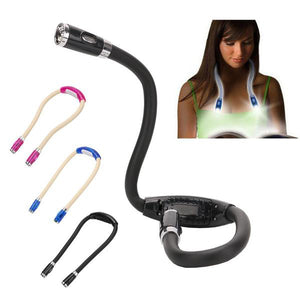 Flexible Neck LED Light