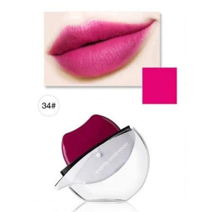 3 Second Lipstick - Matte Innovation Lipstick