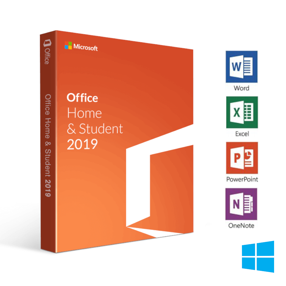 microsoft office home and student software