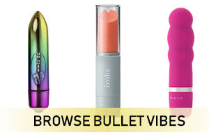 browse bullet vibrators online - secret corner