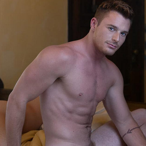 Brent Corrigan - Fleshjack Boys Butt Fleshlight
