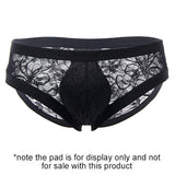Lace Lingerie For Men