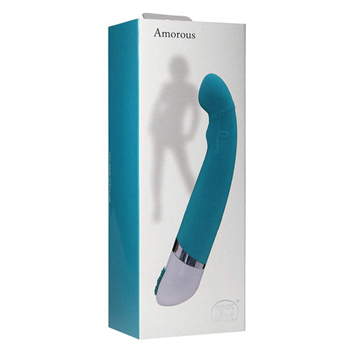 Minds of Love Amorous Vibrator