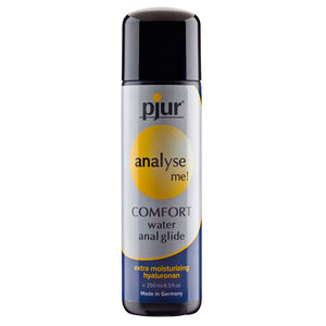 Analyse Me! Comfort Glide