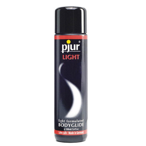 Pjur Light Love Silicone Glide