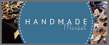 Handmade Market, 10-11 September, 2016