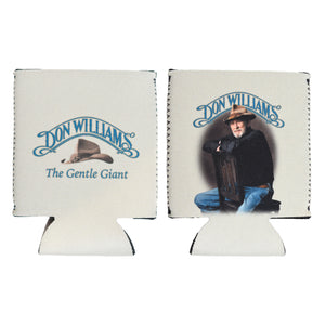 Don Williams Koozies