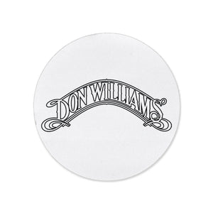 Don Williams Sticker