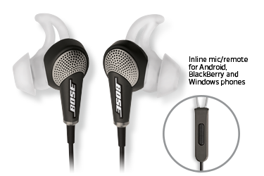 26a671c543e Bose QC20 ANDROID Noise Cancelling Headphones – Instyle Home Theatre ...