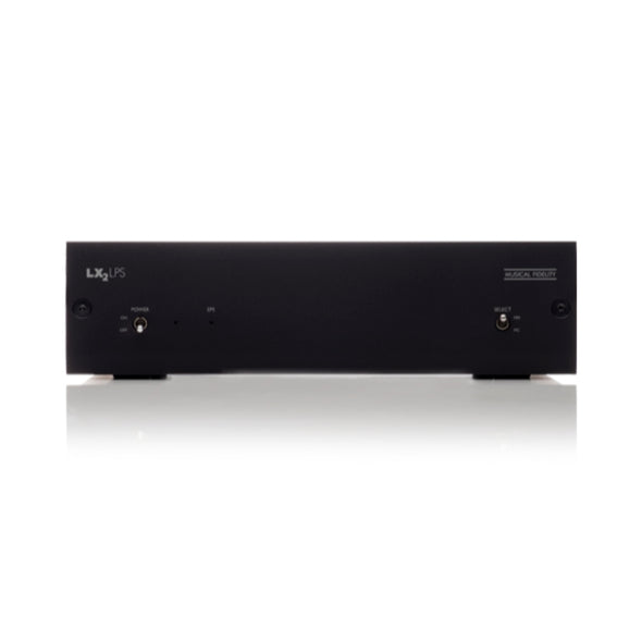 Musical Fidelity LX2-LPS Dual Input MM/MC Phono Pre-amplifier