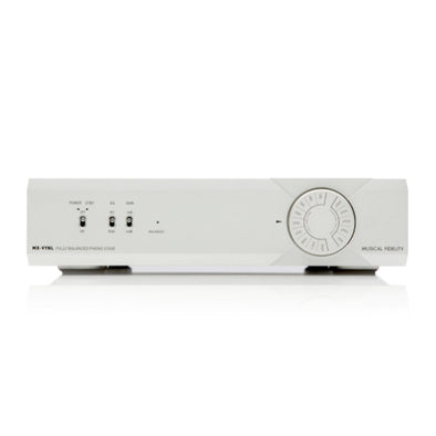 Musical Fidelity MX VYNL Balanced MM/MC Phono Pre-amplifier