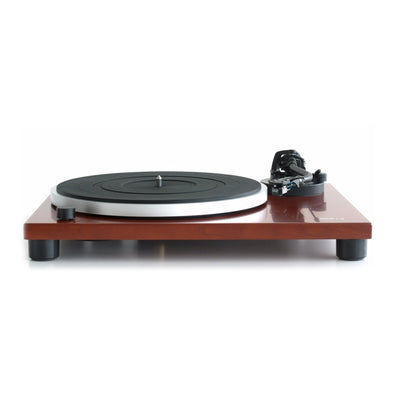 Music Hall mmf 1.5 Cherry Manual 3 speed turntable