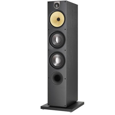 Bowers & Wilkins 683 S2 Floorstanding Speakers
