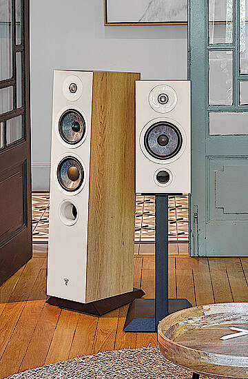 Focal Chora 816 Floorstanding Speakers